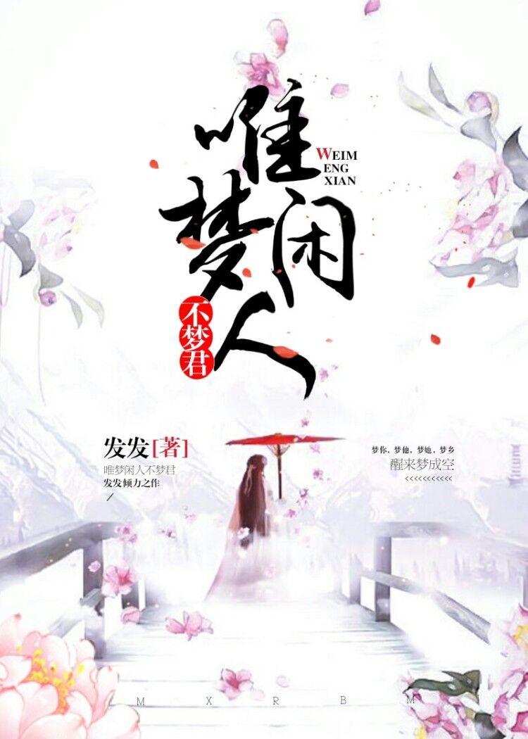 《唯梦闲人不梦君》穿越架空短篇小说甜文在线免费阅读无广告无弹窗